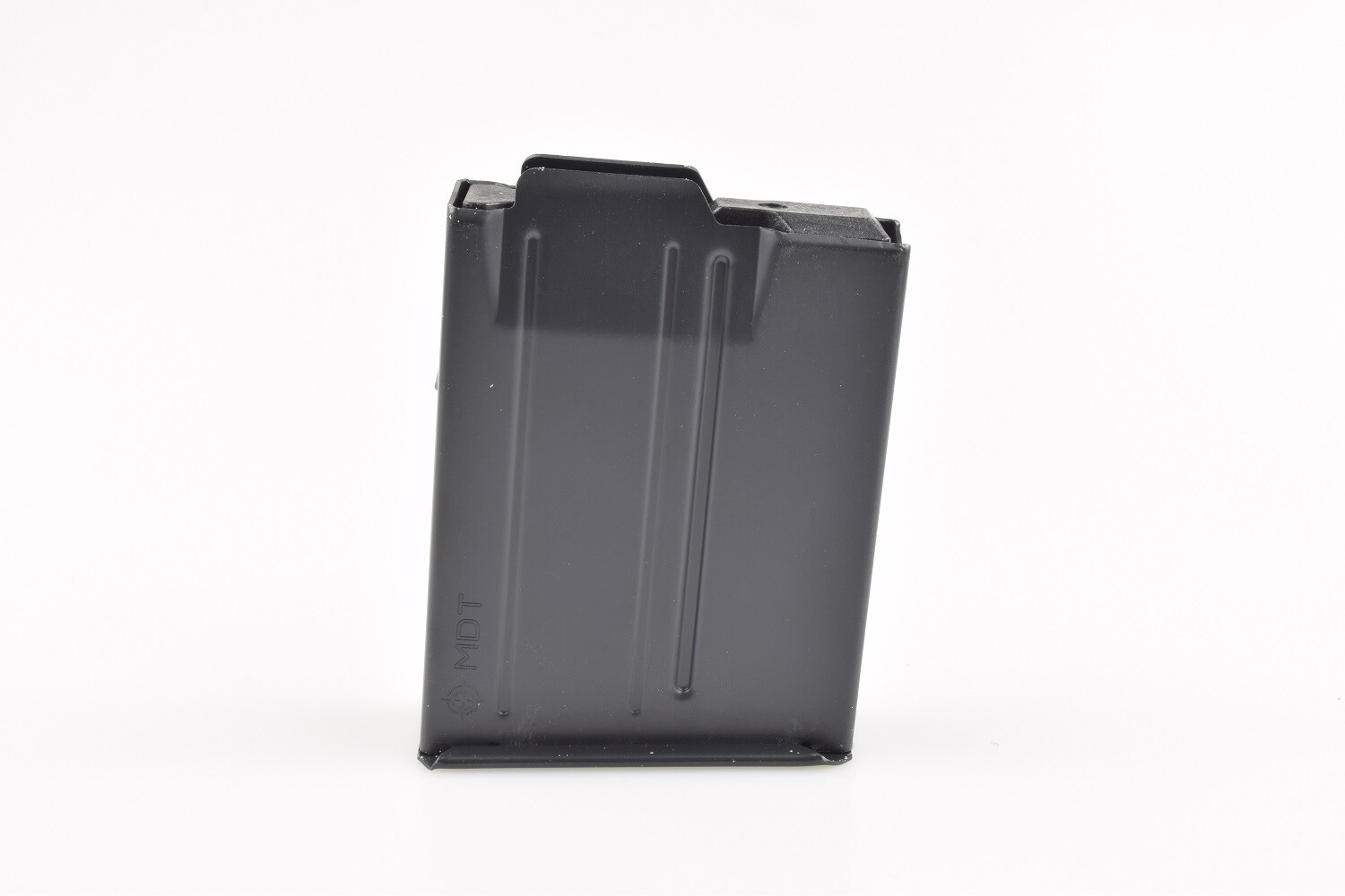 MDT 10 Round AICS Magazine for Short Action Calibers with Savage Floor Plate