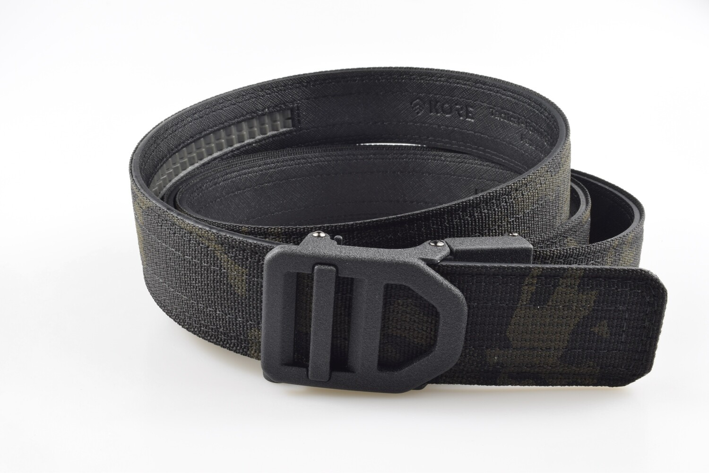 "Kore X5 MultiCam Micro Adjust Concealed Carry Belt 24-54"""