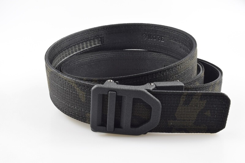 Kore X5 MultiCam Micro Adjust Concealed Carry Belt 24-54