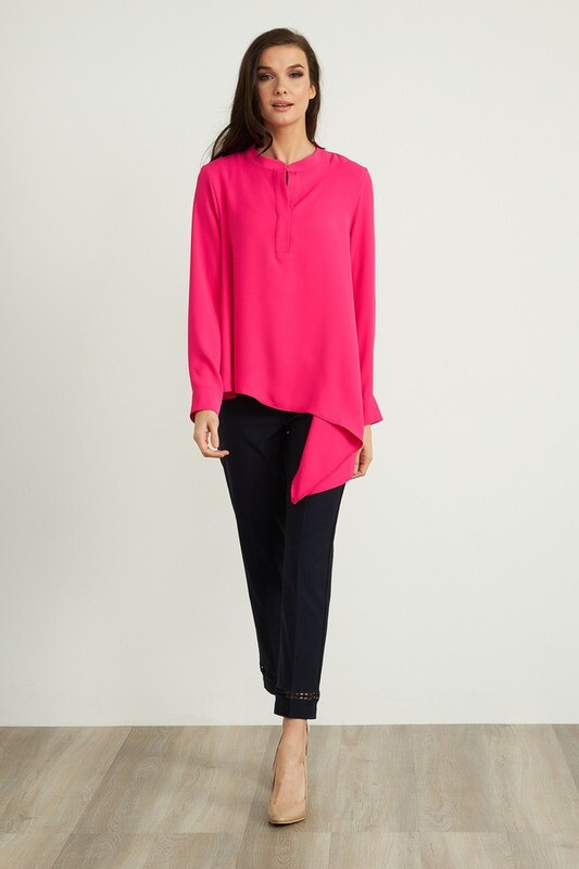 LDS Vibrant Pink Top