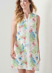 Summer Fun Print Dress