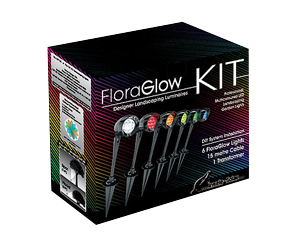 BUNDLE 2 includes: 11 X Lights (any colours), 1 X 16V Transformer and  2 X Extension Cables