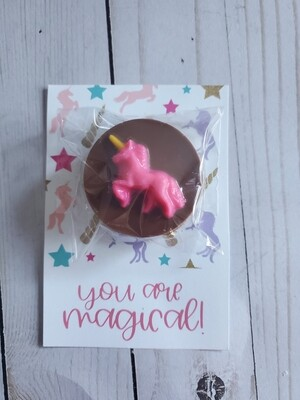You Are Magical Chocolate Covered Oreo