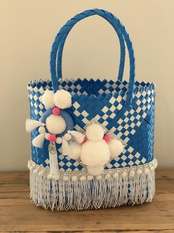 Recycled Plastic Gootchi Handbag