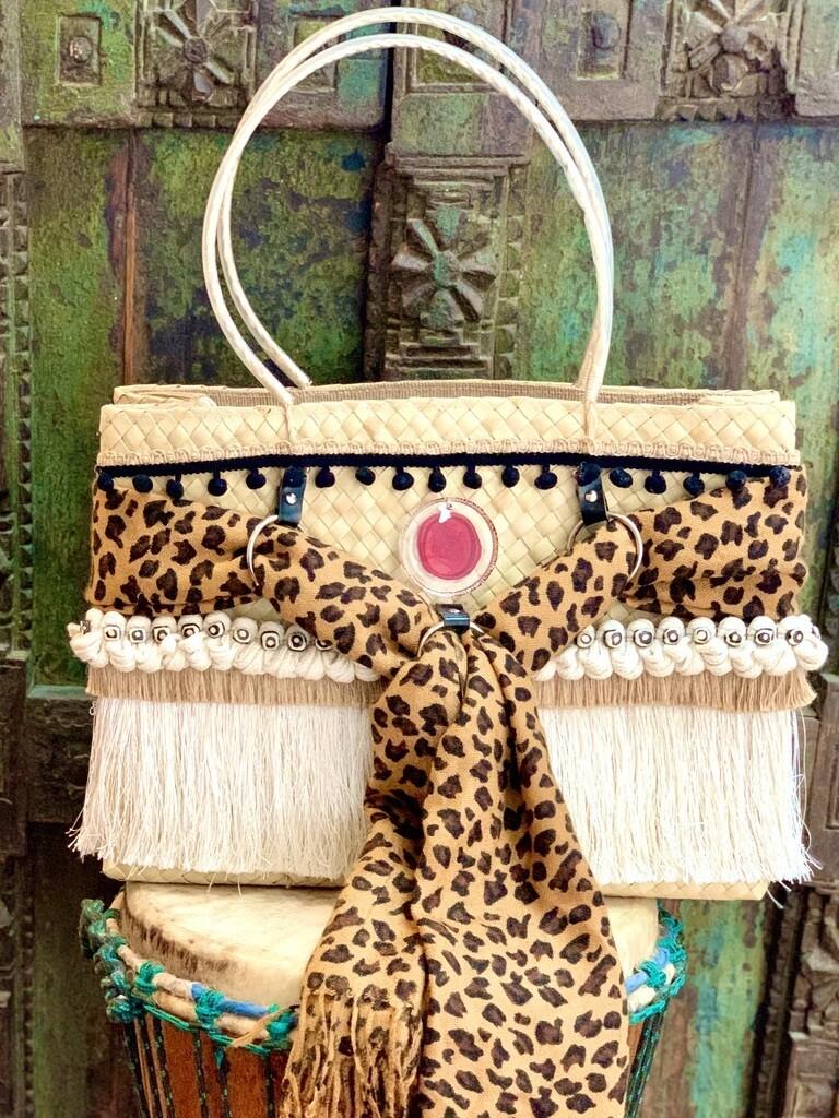 Animal/von Gootchi Handbag