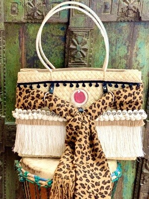 Animal/von Gootchi Handbag