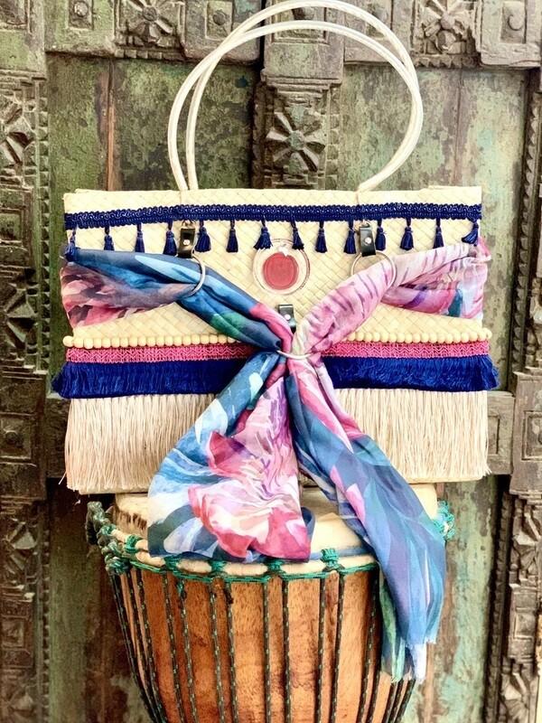 Protea/von Gootchi Handbag