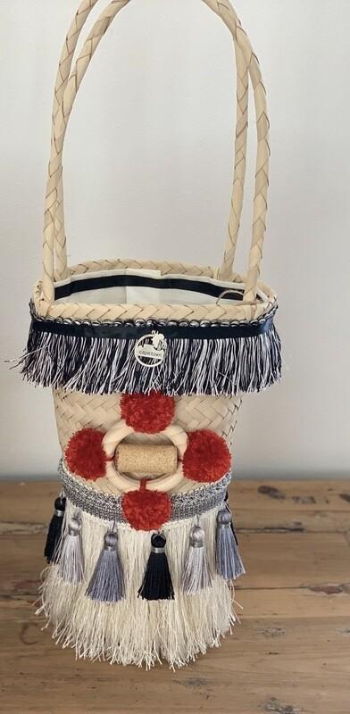 BYO -(bring your own)Gootchi Basket