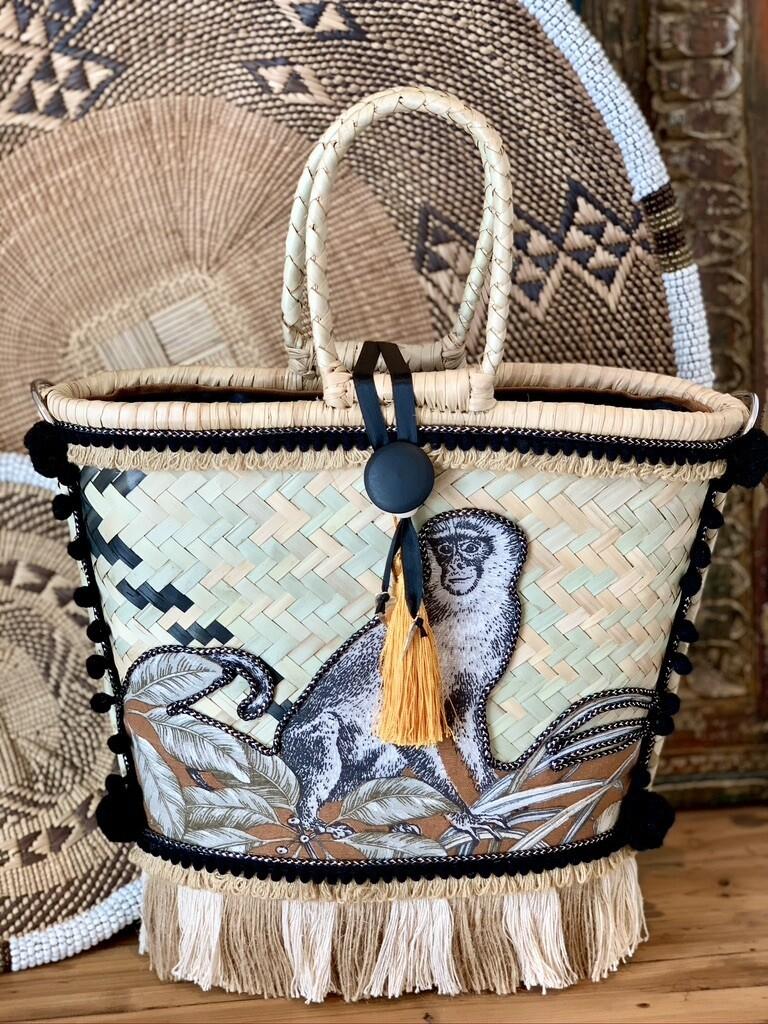 Monkeying Around/Gootchi Handbag