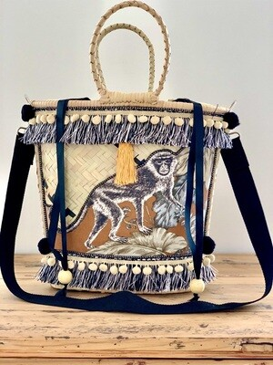 Monkeying Around/Gootchi Handbag