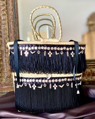 Gootchi Handbag/Peace, Love, Faith
