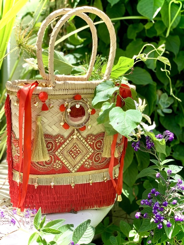 Gootchi Handbag/Will you be my Valentine's