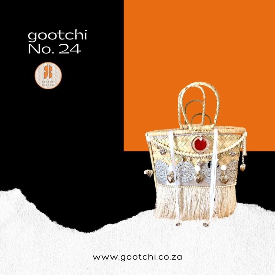 Gootchi Handbag