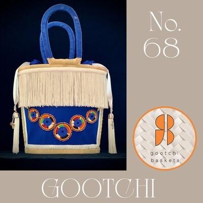 Gootchi Tote Handbag