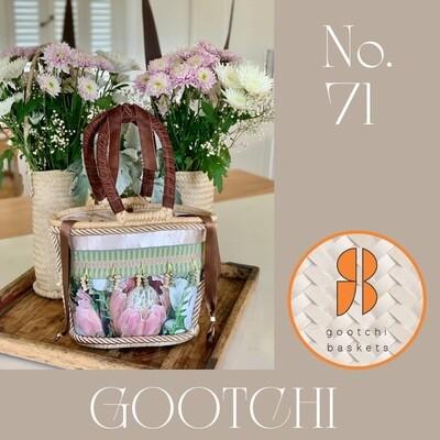 Gootchi Tote Handbag No.71