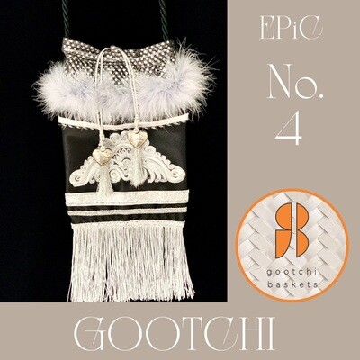 Little Black Bag - Gootchi