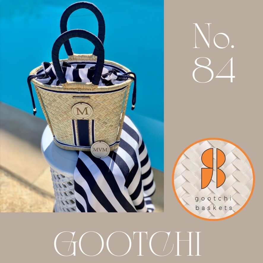 Gootchi - Monogram