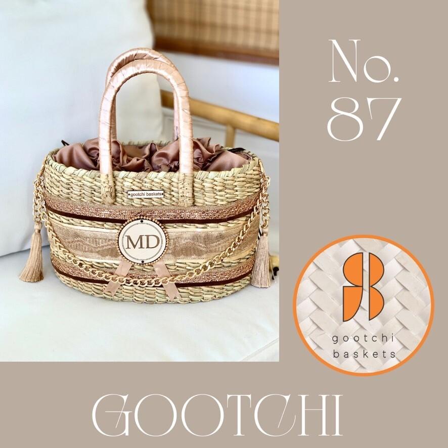 Gootchi Handbag - Custom