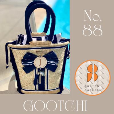 Gootchi Tote Handbag - Monogram