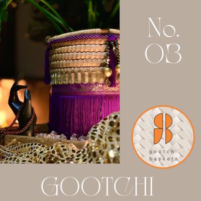 Gootchi Basket Decor