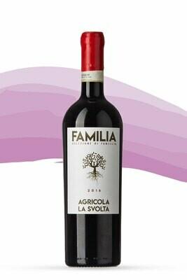 Familia 2017 La Svolta