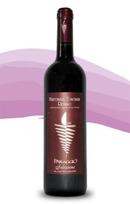 Paraggio Selezione 2013 Maremma Toscana Rosso