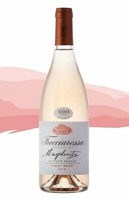 Margherita 2018 Pinot Nero Olterpò Pavese Frecciarossa