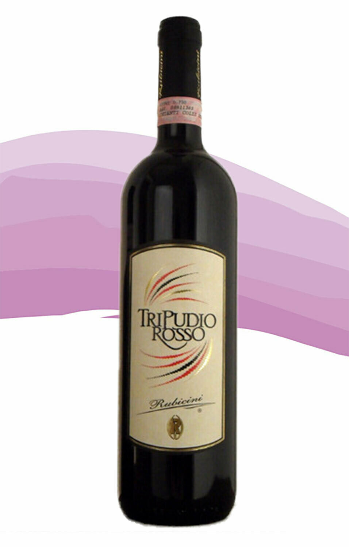 Tripudio Rosso 2013 Chianti Colli Senesi Rubicini
