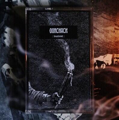 OORCHACH - Instinkt