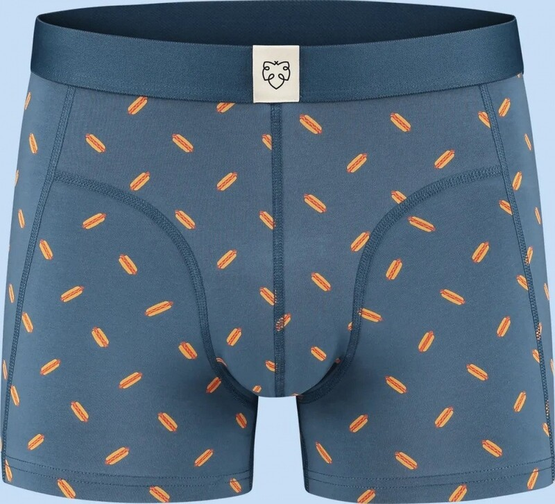 A-dam Boxer-Brief