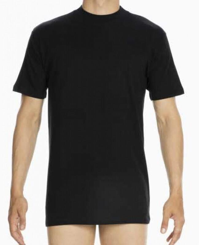 Hom ronde-hals T-shirt