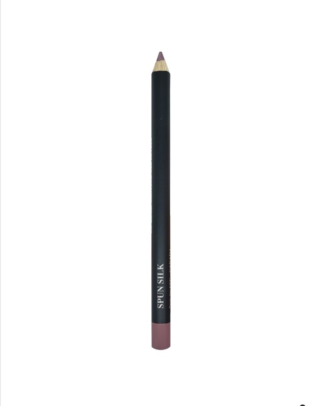 Signature Spun Silk Lip pencil