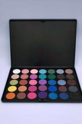 Smoke it out Eyeshadow Palette