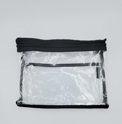 Clear Cosmestic Bag