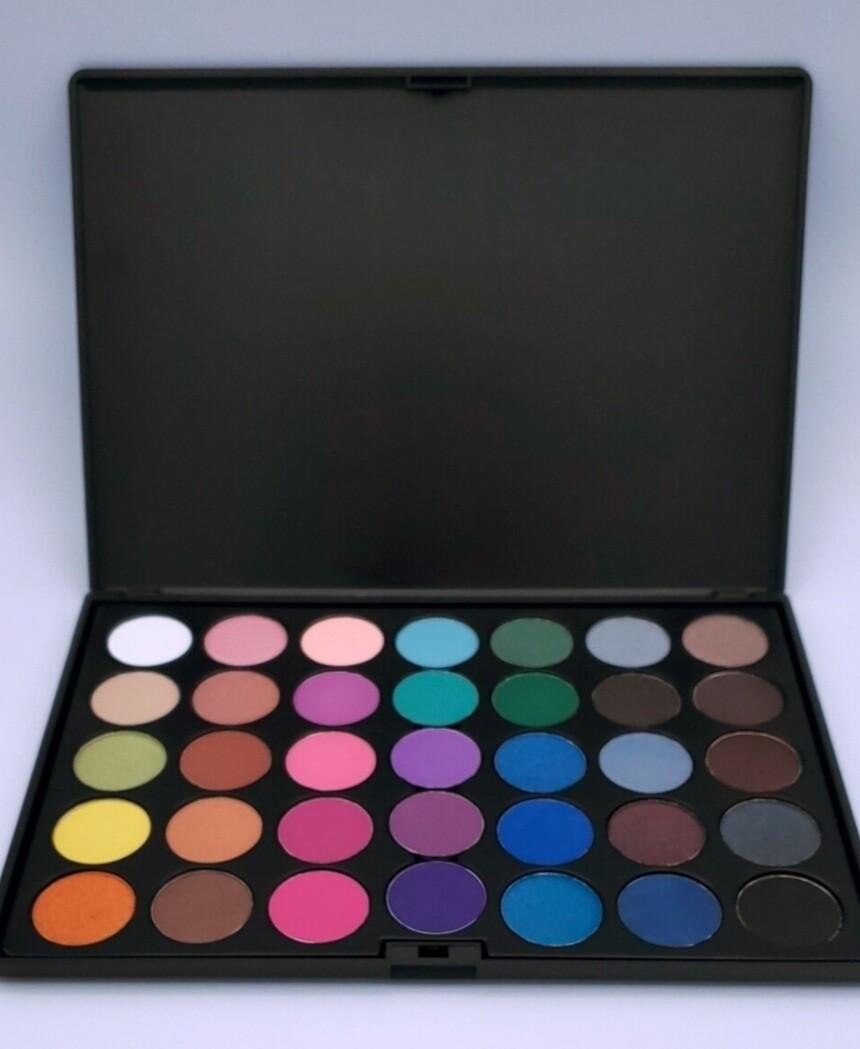 5pc Beauty Box Smoke it Collection