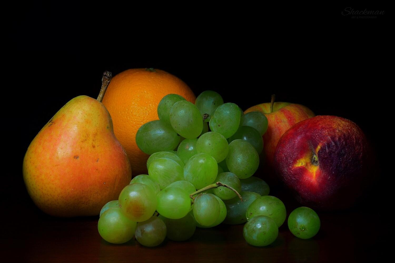 Five Fruits