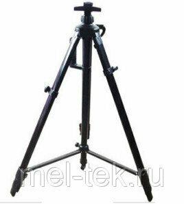 Штатив-тренога для досок высотой от 50 до 82 см