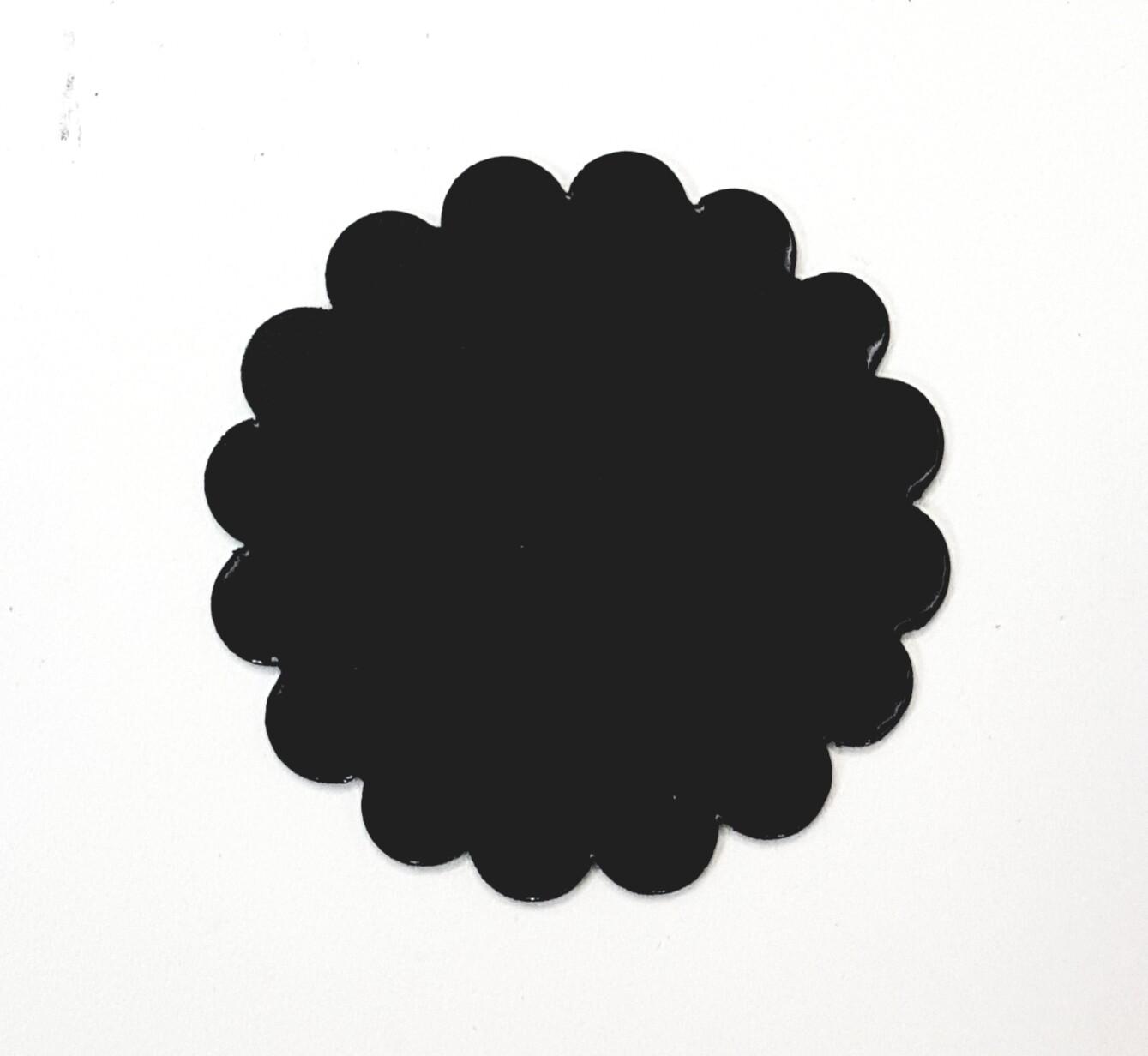 Ценник пластиковый фигурный
