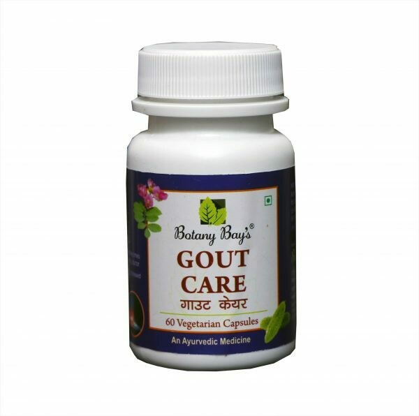 GOUT CARE