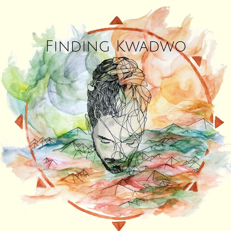 Finding Kwadwo CD