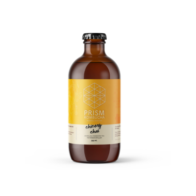 Single bottle - Chicory Chai