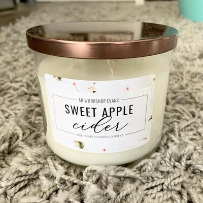 Sweet Apple Cider 16oz Candle