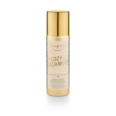Cozy Cashmere Room Spray