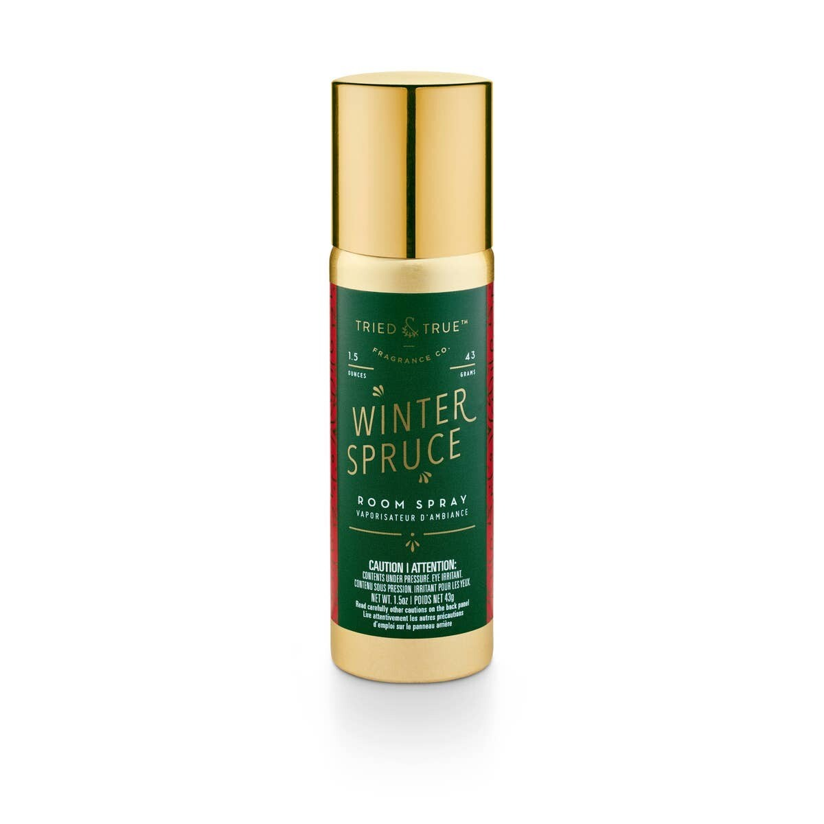 Winter Spruce Room Spray