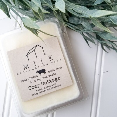 Cozy Cottage Wax Melt