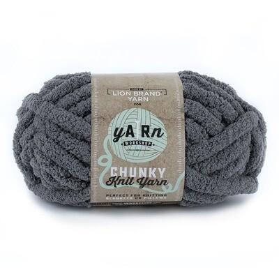 Python Chunky Knit Yarn