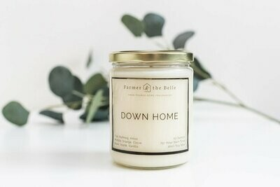 Down Home Candle