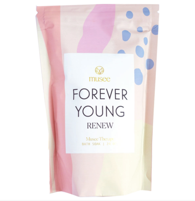 Musee Bath Soak Forever Young