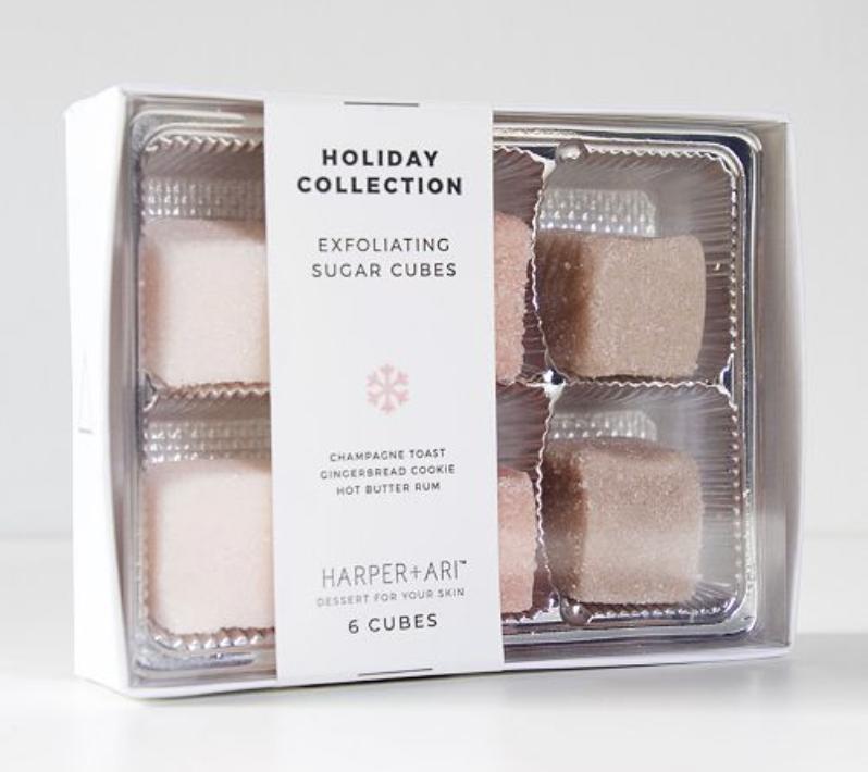 Harper +Ari 6 Sugar Cubes