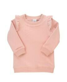 Ballet Pink Sweatshirt
